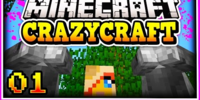 Crazy Craft SMP