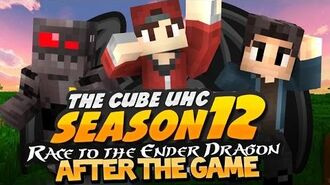 Minecraft Cube UHC Season 12 - After The Game
