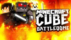 Battledome Logo
