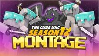 Minecraft Cube UHC Season 12 Montage