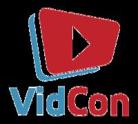 File:Vidcon Logo.png