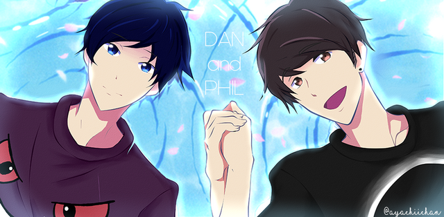 File:Free x dan and phil crossover by ayachiichan-d8wpp6j.png