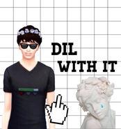 Dilwithit