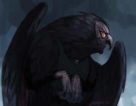 Malphas the Demon
