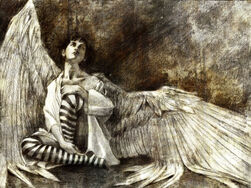 Crocell the Angel