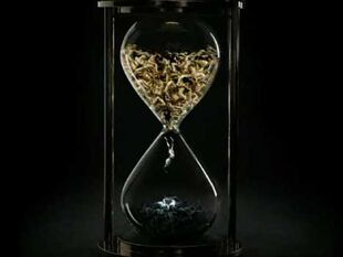 Death's Hourglass
