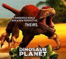 The Dinosaur Planet Wiki