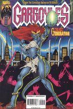 Gargoyles comic9