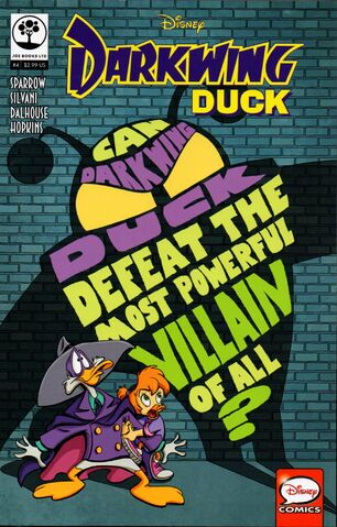File:Darkwing Duck JoeBooks 4 cover.jpg