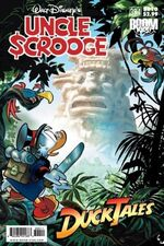 Uncle Scrooge 394