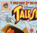 TaleSpin (comic book)