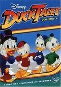 DuckTales Volume 3