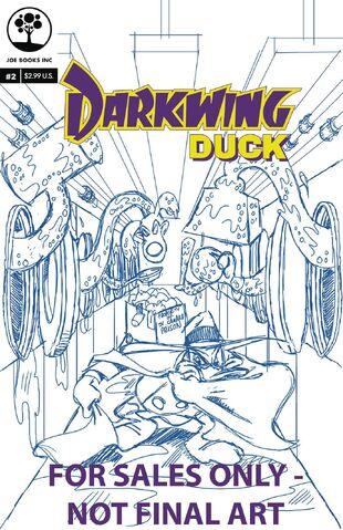 File:Darkwing Duck JoeBooks 2 solicited cover.jpg