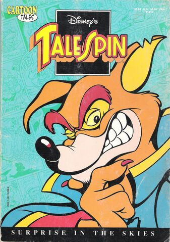 File:TaleSpin Surprise in the Skys TPB.jpg