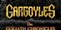 Gargoyles (Marvel Comics)