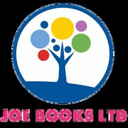 Joe Books logo