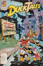 DuckTales DisneyComics issue 5