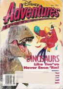 DisneyAdventures-July1993