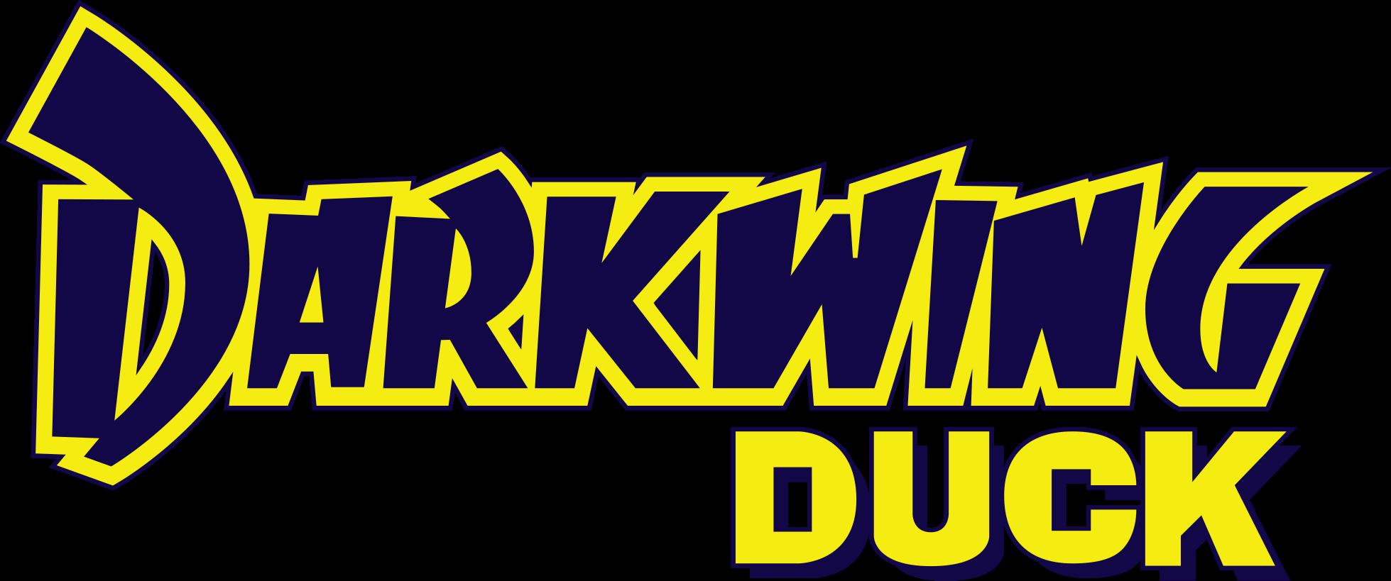 File:Darkwing Duck logo.png