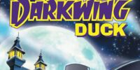 Darkwing Duck (Boom! Studios)
