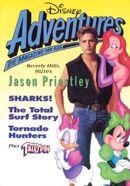 DisneyAdventures-April1992