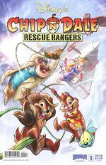 RescueRangers 01 CvrA
