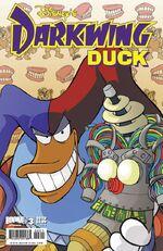 DarkwingDuck BoomStudios issue 3B
