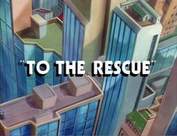 Title-ToTheRescue