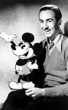 Walt-and-Mickey