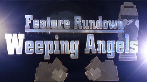 Weeping Angels - Major Update (First Look) - DWCM