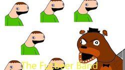 The Fuzbeer Band