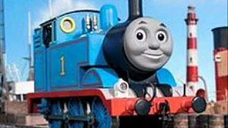 Thomas the Tank Engine Theme (Slowed Down)