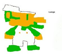 Luiege