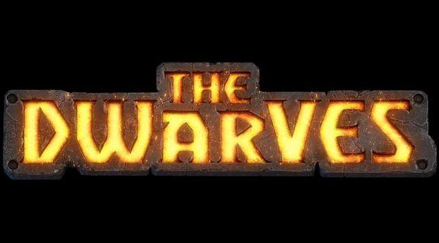 File:TheDwarvesLogo.jpg