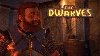 The Dwarves - Teaser Trailer
