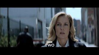 The Fall- Launch Trailer - Original British Drama - BBC Two