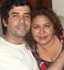 Tio Cesar Becerra and Tia Jessica Becerra-1490808411