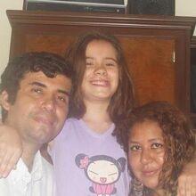 Tio Cesar Becerra and Tia Jessica Becerra-1490804172