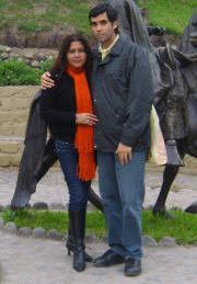 Tio Cesar Becerra and Tia Jessica Becerra-1490808433