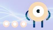 .FOODORBDesktop Background Evil Donut Simple Glow