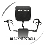 Badge Blackness