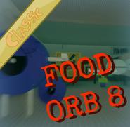 Food orb 8 icon