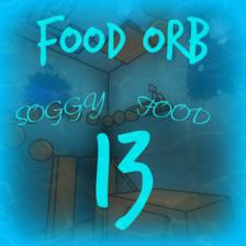 Food orb 13 icon
