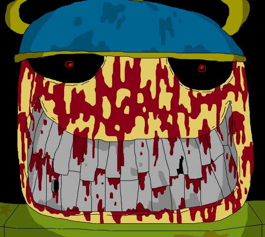 File:.Haunted Deli bloody drawing.png