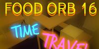 Food Orb 16