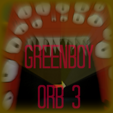 Greenboy orb 3 icon