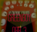 Greenboy Orb 3