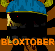 Bloxtober 2015 icon