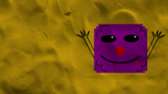 .FOODORBDesktop Background Purple Monster Simple Clay