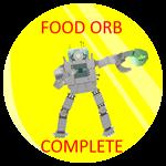 Badge COMPLETE